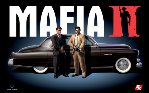 Bought Mafia 2 on the PS3 the other day, finished playing it today and I have to say I really enjoyed it. Really well told story and characters that actually make you feel for them. And these people that are comparing it to grand theft auto, such a pointless comparison just because theyre sandbox games doesnt make them grand theft auto not to mention the fact that it had a better story and more interesting setting then grand theft auto had.  I'll give this game 6/10