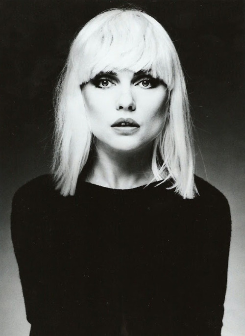 hollyhocksandtulips:  Debbie Harry