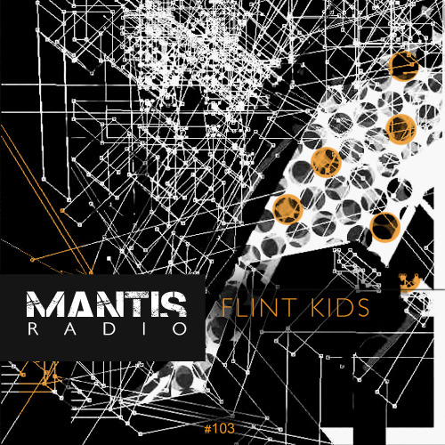 Mantis Radio 103: The Flint Kids Up this week in the Showcase Session we present London's Flint Kids. The Showcase:  Responsible for Interakt Records, Danny Nolan & Dave Smith are a London duo who for the past decade have been conjuring up various forms of electronica, heavily forged in the electro breaks bass substrains which makes them honourary Darkfloor practitioners. Describing their sound as: Glitches and bleeps fuse with organic matter fired from a techno blunderbuss to create a pool of binary sputum that finds no home in any one genre. TRACKLIST: DVNT Death Grips – Lost Boys [Epic Records] Paul Blackford – Event Horizion [Binalog Productions] Paul Blackford – Bass By Dope Demand [Binalog Productions] Intergalacterrorist – Torn Apart [Void Tactical Media] O.O.O. – AKIKA [ooomusic] Aon – Noguruma kamols [dub] Andrea Belluzzi – Kali [transmissions] George Lanham – Paradox of Plenty [Cicuta Netlabel] vacated – Borley 1937 [vacated] RFS – Laboratory [Noctambular Rec] Drugstore – Helios [Cicuta Netlabel] Wirewound – Wirewound [Acre Recordings] Alavux – Do Dat [Digital Distortions] Fan Erhalder and Aunderwex – Uran 154Mouse on Mars – Baku Hipster [Monkeytown] Threnody – Fractured [dub] Dave Clarke – The Wolf [Skint] Villain – Stakeout [Singularity] Villain – Escapade [Singularity] 2methylBulbe1ol – Golem (Hecq remix) [OverClockHeadz Rec] Redrot – Mutant Youth Choir [Void Tactical Media] Elemental – Blob (Full Spektrum rmx) [dub] Stormer – Size N Pitch (Prod. By Preditah) [stormer] Drumspyder – Summer's Drums Solo (Master Margherita remix) [mastermargherita] Imaginary Forces – Dead Fingers Talk [Sleepcodes] Subkoks – #4442 [dub] FLINT KIDS unreleased and previously unheard as yet unnamed Flint Kids tracks. DOWNLOAD HERE (Source: DARKFLOOR)