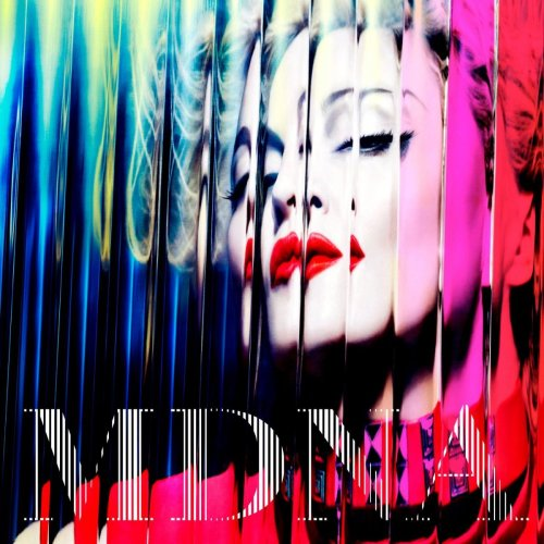 MDNA is the latest album from pop queen Madonna, and we have it hear on Take 40 for you to listen to for free! Listen here →