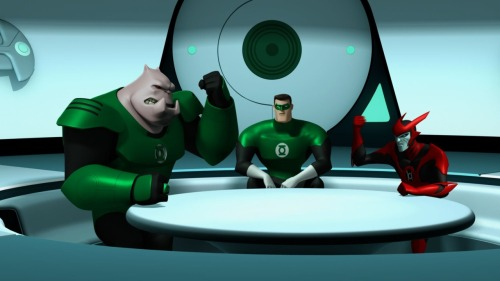 "Media And Details For New ""Green Lantern: The Animated Series"" Episode, ""DC Nation"" http://www.worldsfinestonline.com/news.php?action=fullnews&id=1290"