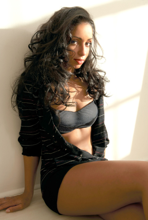 Mýa I love her song Real Compared to What? It was featured in the best 90-second music video ever.