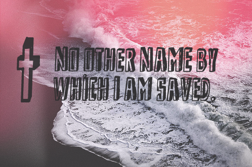maggielovesjesuschrist:  infiniteworth:  Jesus, Jesus  I want to be saved through him
