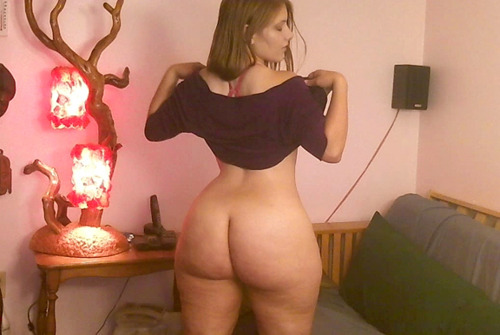 65hoesomd:  amateurpanties:  …something different…  that ass crazy