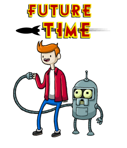 finofilipino:  Future time!