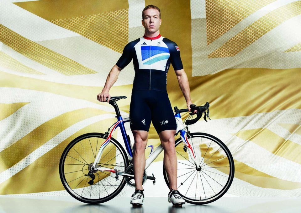 STELLA McCARTNEY x ADIDAS GB OLYMPIC KIT   Team GB revealed their 2012 Olympics kit today and it looks swanky!  Stay tuned for details on how to get one of your own — no, you don't have to be on Team GB, although that wouldn't hurt.  See more details at Cycling Weekly.