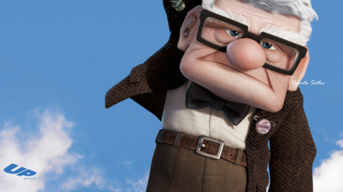 Tonight's movie: Up!