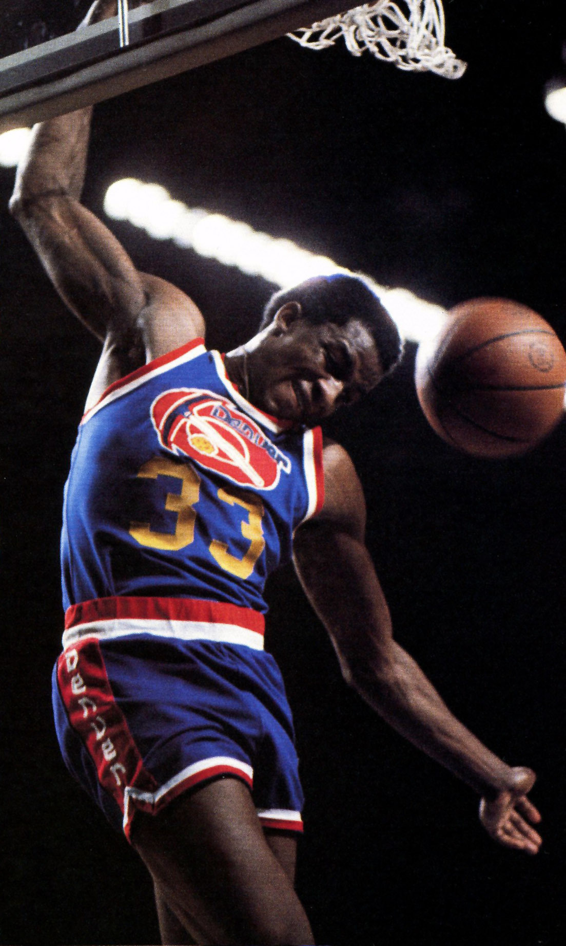 fatshawnkemp:  David Thompson