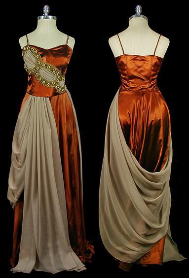 omgthatdress:  Dress 1930s The Frock