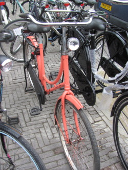 used dutch bike