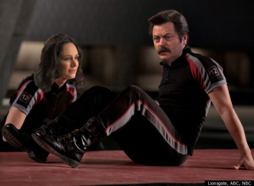 Happy Hunger Games! If some of your favorite TV characters — like Ron Swanson and Victoria Grayson — were forced to play, who would come out on top? You tell us here! Vote in the poll.