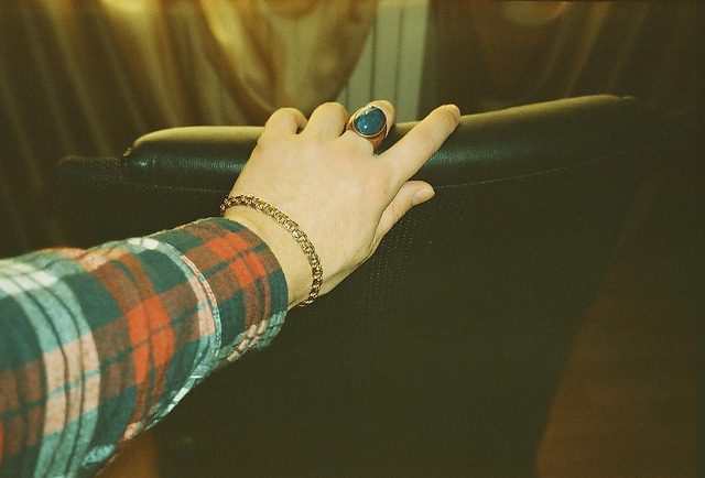 Hand / Gold / Accessories on Flickr.