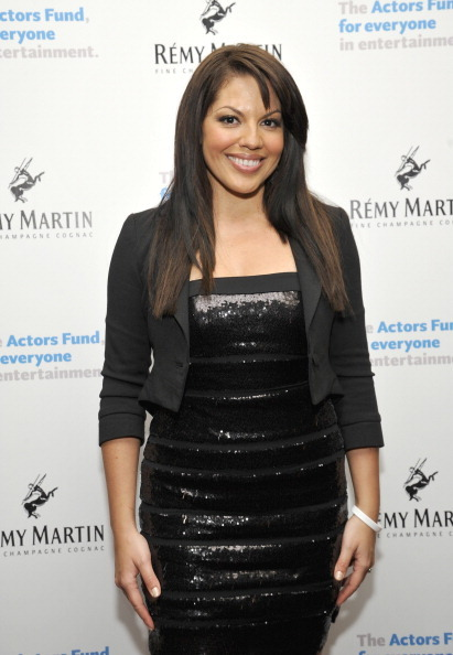 Remy Martin VSOP Hosts After Party For Grey's Anatomy: The Songs Beneath The Show - March 18th, 2012