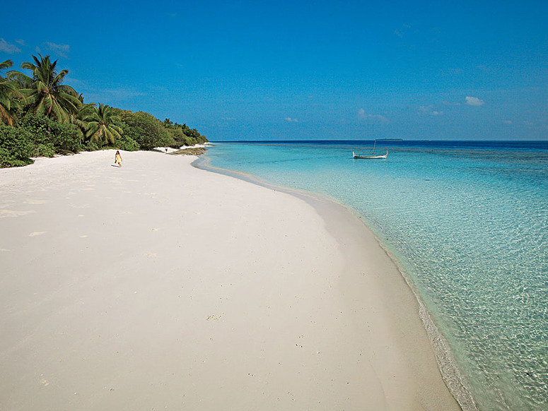 condenasttraveler:  Top 10 Islands in Asia | Maldives