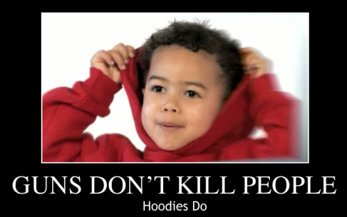 [The 5 Craziest Things Geraldo Said About Trayvon Martin And Hoodies]