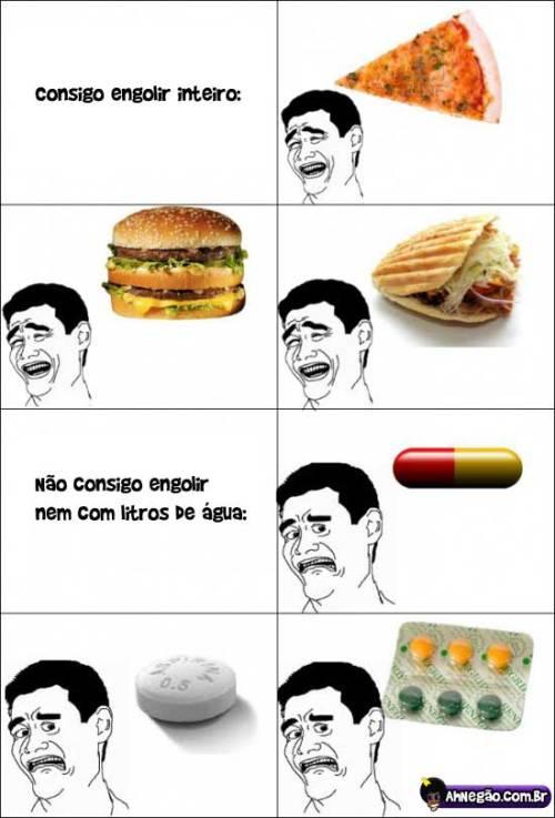 memes comedia humor engraçado legal tirinhas comida alegria comer