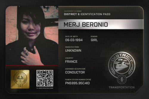 Officially a member of #District6PN 