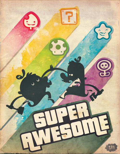 svalts:  Super Awesome Submitted & Created by Idea Monster