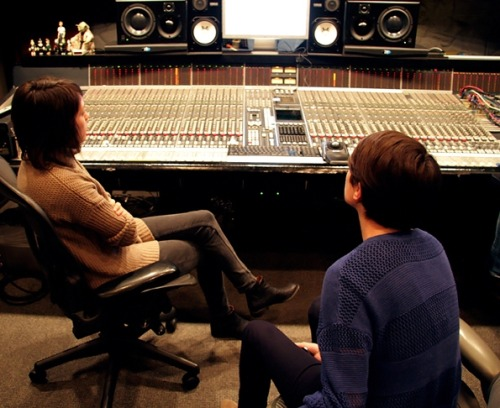 Quin sisters Tegan and Sara revealed that they are currently at work on their seventh studio album. The as-of-yet-untitled effort will follow 2009's Sainthood, and is being produced by three separate producers: Greg Kurstin (The Shins, Sia), Mike Elizondo (Regina Spektor, Rilo Kiley), and Justin Meldal-Johnsen (Neon Trees, M83). (via Tegan and Sara Working on New LP | Under The Radar)