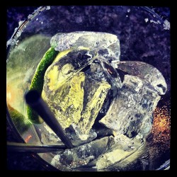 #margarita #lime #instagram #tequila #bar #drinks @laughnan #23rd #portland #oregon #drunk #jj #iphone4  (Taken with Instagram at Jo Bar and Rotisserie)