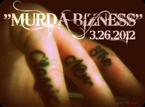 """Murda Bizness"" Release Date…"