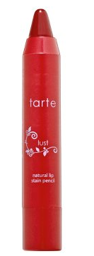 Product Shout Out TARTE LipSurgence™ Natural Lip Tint  - $24What it is:A natural lip stain that is clinically proven to increase lips' moisture content by 6000%.What it does:After 10 years the wait is finally over. These much-anticipated natural lip stains are an extension to the best-selling and award-winning cheek stains. Just like the iconic cheek stains, each emotive, peppermint-infused shade smoothly glides on lips for a natural flush that will stay all day. So say goodbye to reapplying your lip color throughout the day and say hello to a gorgeous pop of color and hydration that lasts.What it is formulated WITHOUT:- Parabens- Sulfates- Synthetic Fragrances- Petrochemicals- Phthalates- GMOs- TriclosanWhat else you need to know:The old meets the new with the infusion of our high-performance natural LipSurgence™ technology which is clinically proven to increase moisture content by an astonishing 6000%. This proprietary blend effectively increases skin's water content for a 'plumped up' appearance leaving lips defined, smoothed, and hydrated. The result is naturally fuller, healthier lips without any irritation or stinging. Like the cheek stains, each shade of these natural lip stains will leave a natural hint of tint that will last throughout the day. These shades are great to wear alone or pair with your favorite tarte lipgloss. This product is free from gluten, animal testing, formaldehyde donors, oil, talc, MEA/ DEA/ TEA. Source: Sephora.com