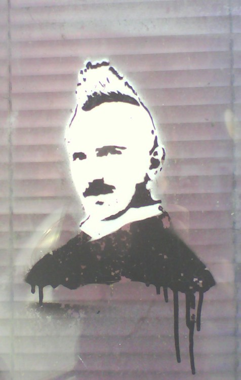 Nikola Tesla punk edit