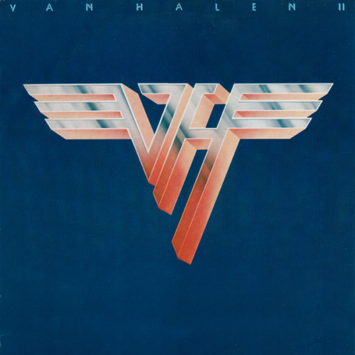 #VanHalenII #Anniversary #LP #Vinyl #MP3 #Rock #Pasadena #California ©1979