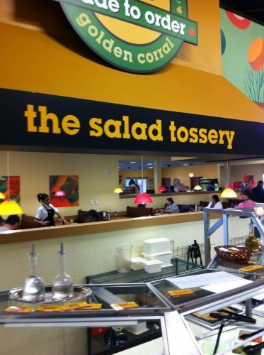 flyingscotsman:  For all your salad tossing needs…