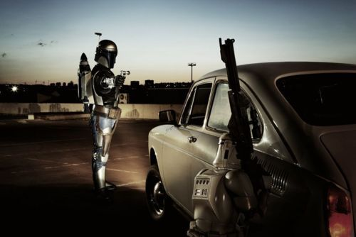 "adimensionofmind:  ""No touching the Fett-Mobile."""