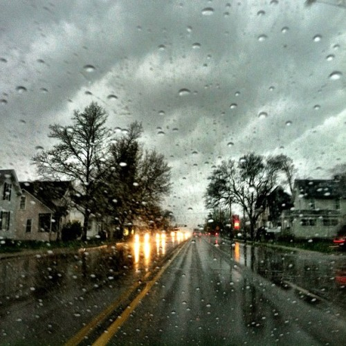 #rainyday #awesomesauce (Taken with instagram)