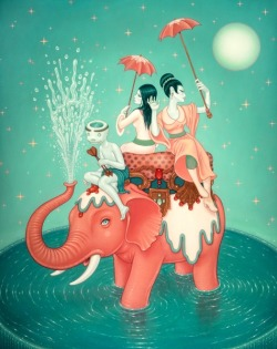 Safety of Water - Tara McPherson