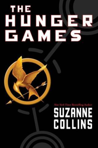 I am reading The Hunger Games                                                  231 others are also reading                       The Hunger Games on GetGlue.com