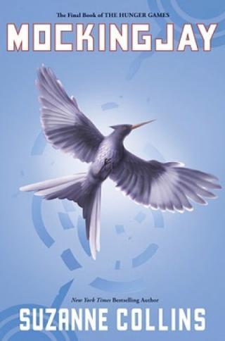 I am reading Mockingjay                                                  70 others are also reading                       Mockingjay on GetGlue.com
