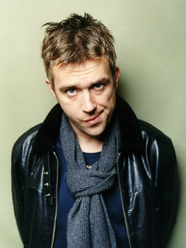 Happy Birthday to this Fucking Music Genius!! Singer of Blur/Gorillaz