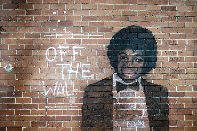 Off The Wall, Adelaide, Australia