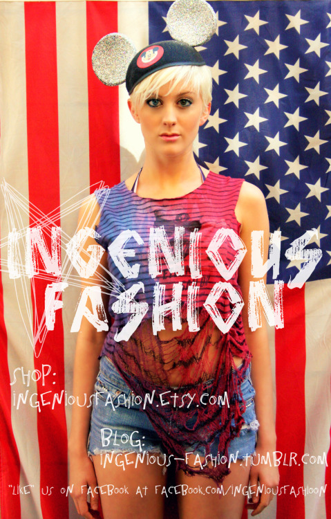 "ingenious-fashion:  SHOP OUR STORE! :) We Are FINALLY OPEN! MORE ITEMS WILL BE POSTED PERIODICALLY! browse. shop. share. & ""like"" ingeniousfashion.etsy.com PLEASE SHARE AND FOLLOW! :) xoxo.  if i was skinny enough for this stuff i would buy it! lol. good thing i can get things custom & so can you (probably)! just ask! check out one of my best friends doing his thing! so creative and so fun!"