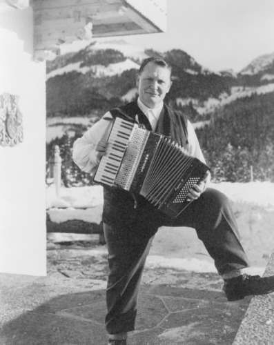 vorgestern: