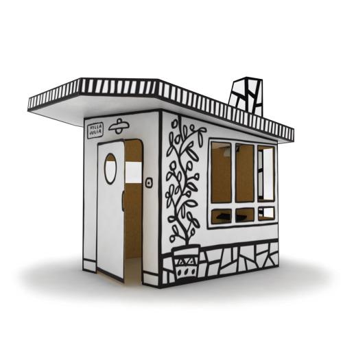 Spanish playhouse