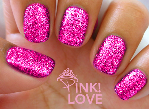 Pink Love!!! Just Because Spring is About Happiness!!!