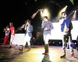 One Direction Launched in 2012, OneDirectionTickets.com offers fans a selection of concert tickets available for purchase. Visit OneDirectionTickets.com!