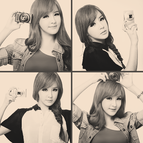 #BOMRATATATA~Happy Birthday Park Bom! :)