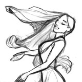 famous-happy-ending:  As of March 23, 2012, Disney Legend Glen Keane has left the Walt Disney animation studios. Glen served as a mentor to several Disney artists and a hero to those aspiring to work for the company. This post is in honor of his outstanding work in animation, his ability to breathe life into that which was once without and his dedication to the Walt Disney company.