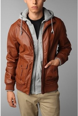 OBEY Rapture Bomber Jacket - Urban Outfitters, $118.00