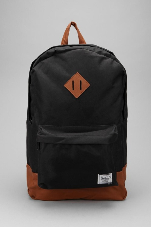 Herschel Supply Co. Heritage Backpack - Urban Outfitters, $55.00