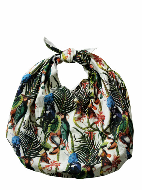 "l-o-v-e-jp:  LOVE WOMEN'S New in Stock:P.A.M.""Tropic of Knot Shoulder Bag"" l-o-v-e.jp"