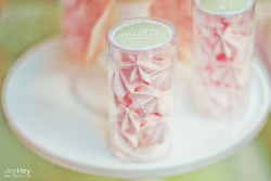 Pink Meringue by JoyHey on Flickr.