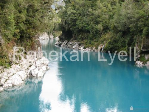 The Hokitika Gorge. Another magical reason as to why I chose to make the West Coast my home.