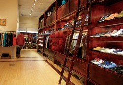 Best Men's Stores in America - BODEGA  Hidden in the back of a bodega, this world-famous streetwear spot is as hard to find as the sneakers sold inside. The only place where you can buy an ice-cold Yoo-hoo and a clean pair of Jordans. 6 Clearway St., Boston, MA; bdgastore.com