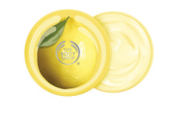 NEW-LOOK BODY BUTTER PREVIEW When people think of The Body Shop, they think of Body Butter. It's one of our most iconic products and everyone has a favourite flavour. So when it came to our new look, it made sense to give these little tubs of creamy butter a makeover. We think the new packaging is pretty stylish. They're looking great on our bathroom shelf. Add one to yours too! Keep an eye out for these and more beautifully packaged products coming soon.